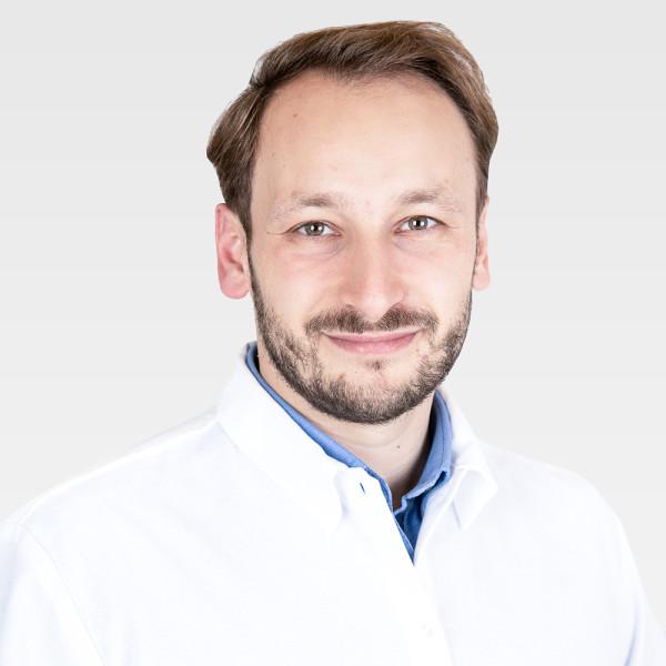 Dr. Schandl  Károly - Ortopédus