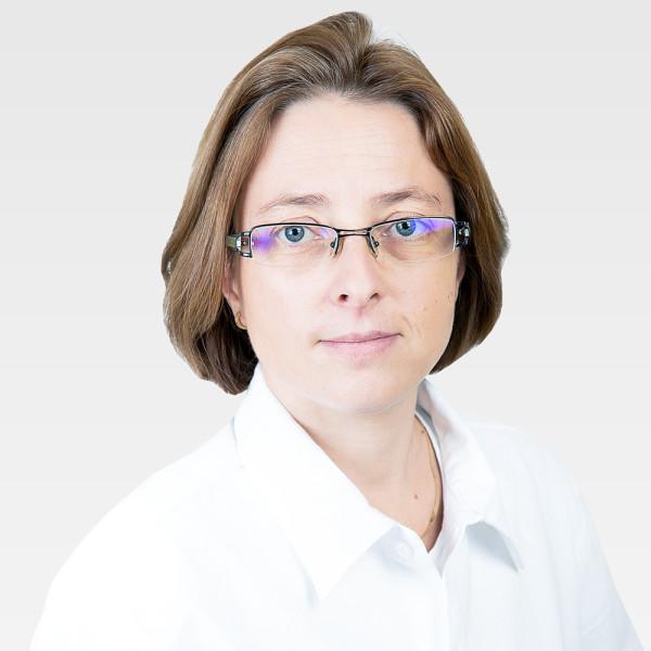 Dr. Simon Kornélia - Gyermekgyógyász, Gyermekkardiológus