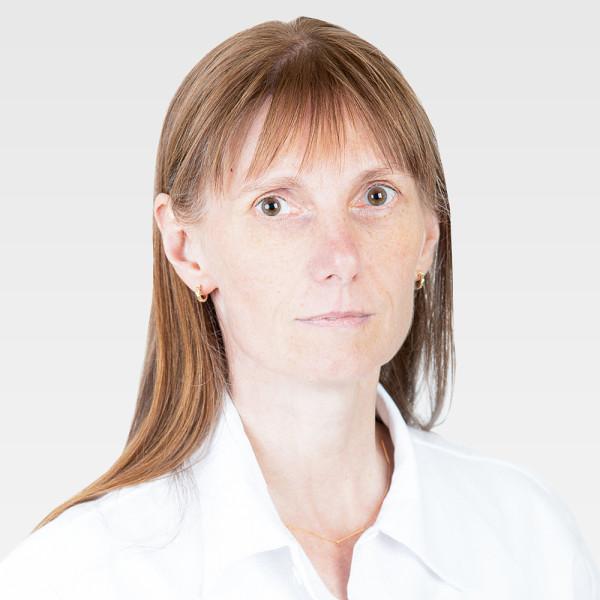 Dr. Tilinger Edit - Allergológus, Tüdőgyógyász