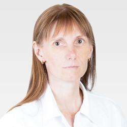 Dr. Tilinger Edit - Tüdőgyógyász, Allergológus
