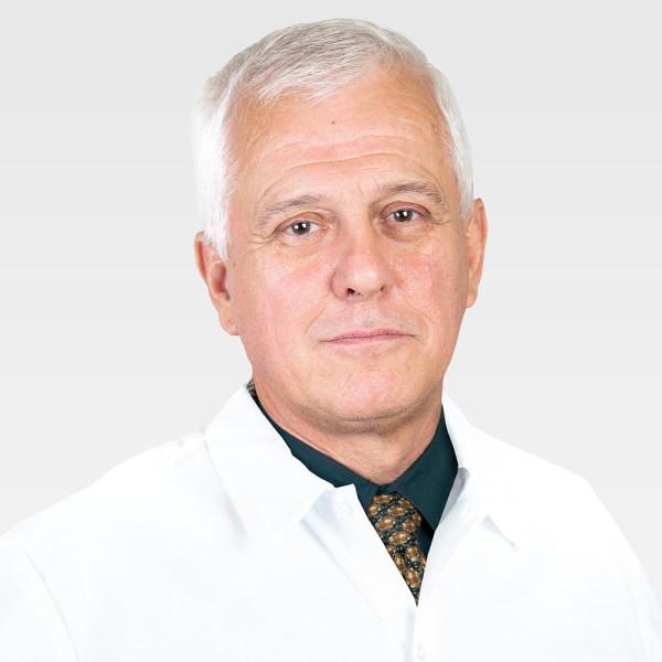 Dr. Tóvölgyi Béla - Radiológus, Ultrahangos szakorvos