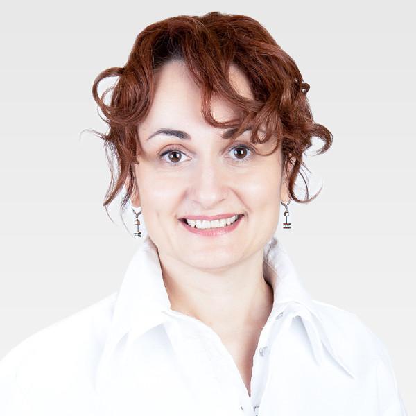 Dr. Varga Tünde - Reumatológus, Immunológus
