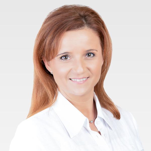 Kamarás-Horváth Renáta - Gyógytornász