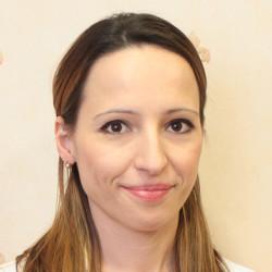 Dr. Szatmári Erzsébet - Nőgyógyász