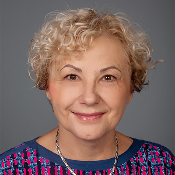 Dr. Menyhárt Ildikó - Pszichiáter