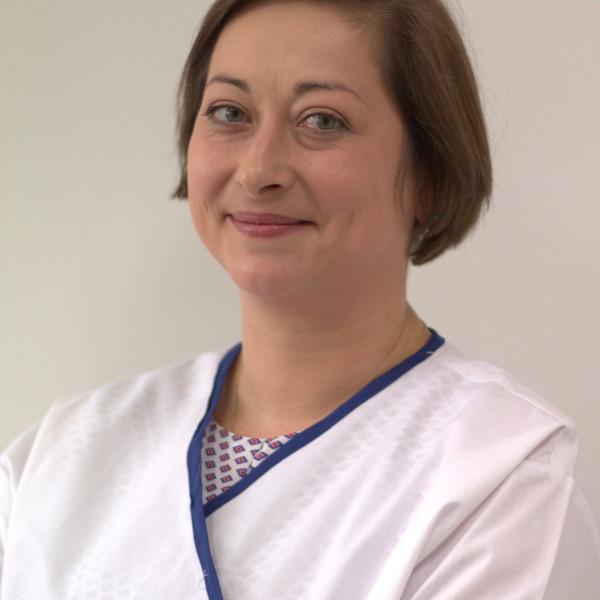 Dr. Kun Zsuzsanna - Reumatológus, Manuálterapeuta