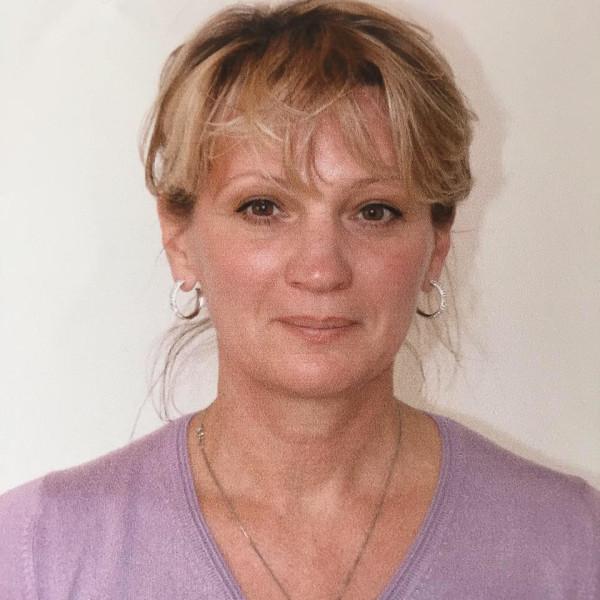 Lengyel Ildikó - Pszichológus