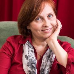 Berente Ilona - Pszichológus