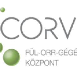 Corvin Fül-Orr-Gégészeti Központ