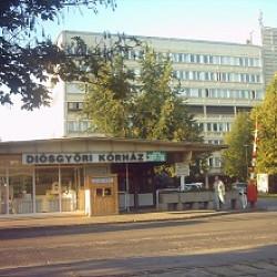Huniko Egészségügyi Szolgáltató Kft. - Miskolc