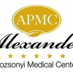Alexander Pozsonyi Medical Center