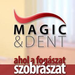 Magic&Dent Fogorvosi Centrum