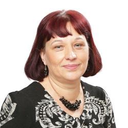 Dr. Nagy Erzsébet - Diabetológus, Endokrinológus