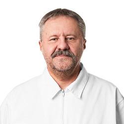 Dr. Petrik Róbert - Urológus