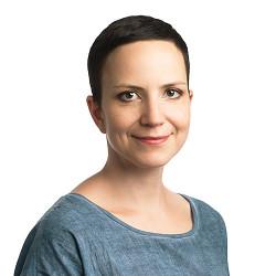 Dr. Szentpáli Zsófia Judit - Kardiológus