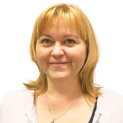 Dr. Szilágyi Csilla - Fül-orr-gégész