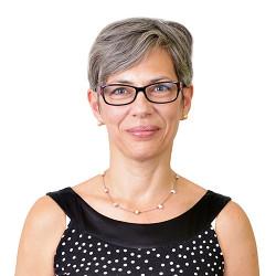 Dr. Takács Éva Judit - Endokrinológus