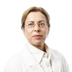 Dr. Wagner Éva - Radiológus, Ultrahangos szakorvos