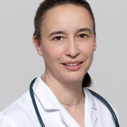 Dr. Puskás Emese - Tüdőgyógyász