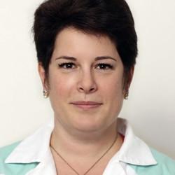 Dr. Koppány Viktória - Endokrinológus