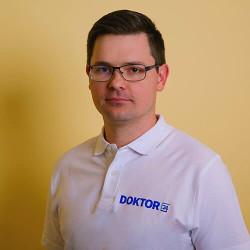 Dr. Kapin Tibor -