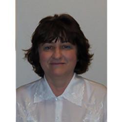 Dr. Lieber Rita - Belgyógyász, Gasztroenterológus