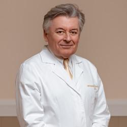 Dr. Kosztin Árpád - Nőgyógyász