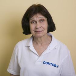 Dr. Balázsovics Ágnes - Szemész, Homeopata
