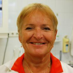 Dr. Muraközy Györgyi - Fül-orr-gégész, Allergológus