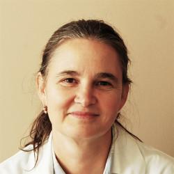 Dr. Hídvégi Bernadett - Bőrgyógyász