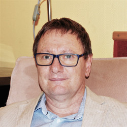 Hang András - Pszichológus, Pszichoterapeuta