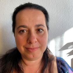 Turcsányi Mónika - Pszichológus