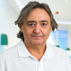 Dr. Kőrösi Géza - Belgyógyász, Gasztroenterológus
