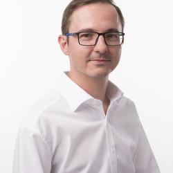 Dr. Fadgyas Balázs - Gyermeksebész