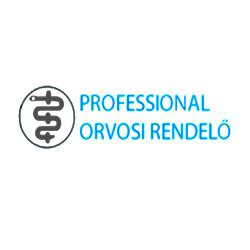 Professional Orvosi Kft. - Gasztroenterológiai Centrum