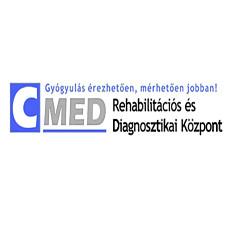 C MED Rehabilitációs és Diagnosztikai Központ - Székesfehérvár