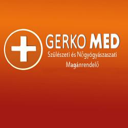 Gerko-Med Szülészeti és Nőgyógyászati Magánrendelő
