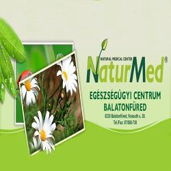 NaturMed Egészségügyi Centrum - Balatonfüred