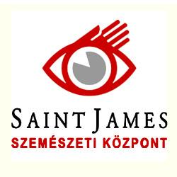 Saint James Hospital - Szemészeti Központ