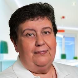 Dr. Tóth Krisztina - Fül-orr-gégész