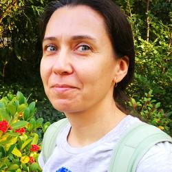 Dr. Bálint Melinda - Pszichiáter, Pszichoterapeuta