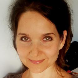 Buzás Gabriella - Pszichológus