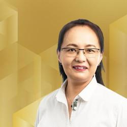 Dr. Gantumur Ariunna - Tüdőgyógyász, Immunológus, Allergológus
