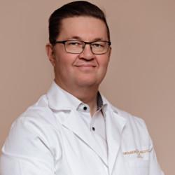 Dr. Sülecz István - Andrológus, Urológus