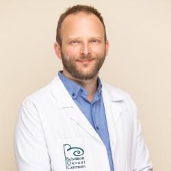 Dr. Varju Viktor - Urológus