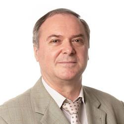 Dr. Nyiredy Géza - érsebész