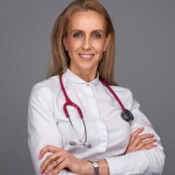 Dr. Egyed-Fekete Ágnes - Endokrinológus, Belgyógyász