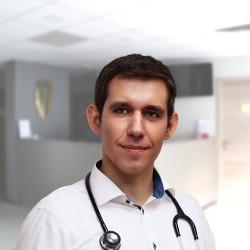 Dr. Lehoczki Viktor - Endokrinológus, Ultrahangos szakorvos