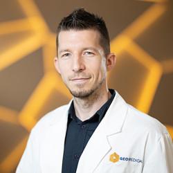 Dr. Forgács Gábor - Fül-orr-gégész