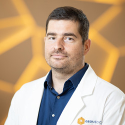 Dr. Kecskés András - Belgyógyász, Kardiológus